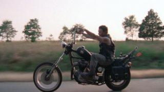 ダリル バイク